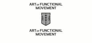 AFM Badge logo