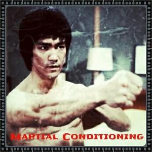Martial Conditioning