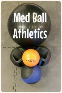 MedBall Athletics